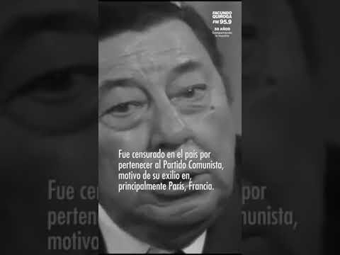 111 Aniversario de Don Atahualpa Yupanqui
