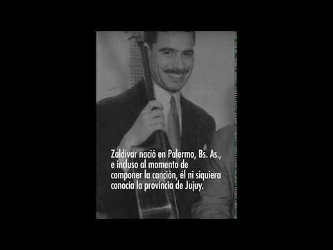 """La Historia de """"El Humahuaqueño"""""""