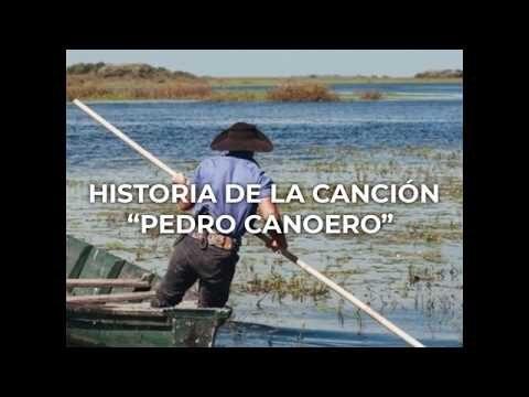 Pedro Canoero